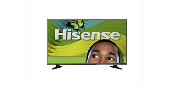 smart tv murah Hisense 32H3B1 32-Inch 720p LED TV (2016 Model)