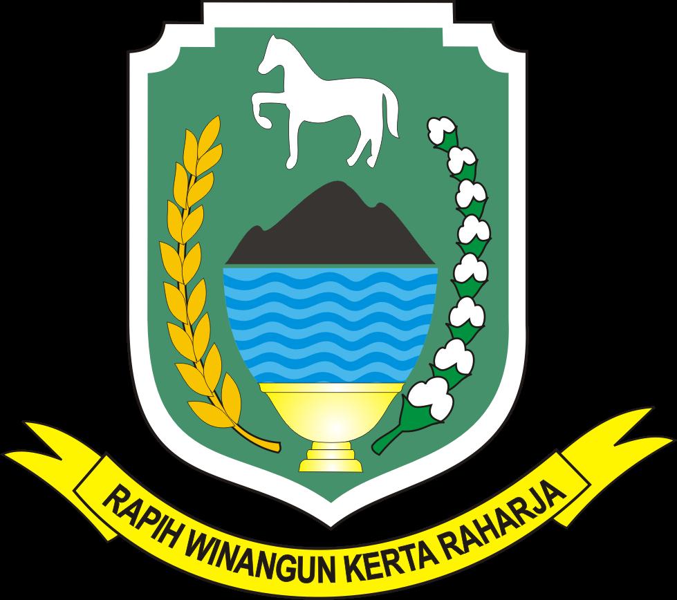 Logo Kabupaten Kuningan Kumpulan Logo Lambang Indonesia