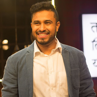 Abish Mathew wiki, age, wedding, biography