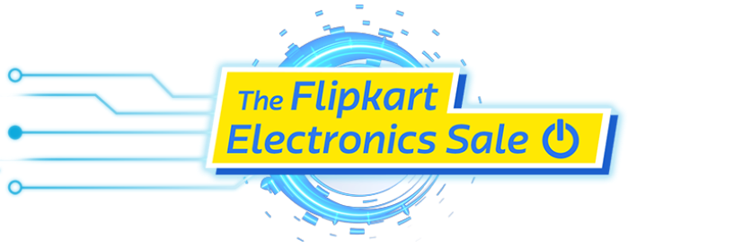 FlipKart-Electronics-Sale