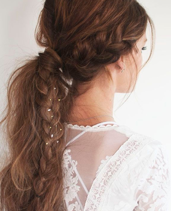 Pleasant Check Out Flirty Hairstyles To Rock This Summer Hairstyles For Women Draintrainus