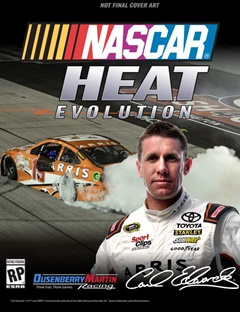 Download - NASCAR Heat Evolution