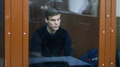 Свидетель Навроцкая сопоставила поведение Кокорина и Мамаева с бандитами 90-х