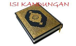 Terjemahan dan Isi kandungan Qur'an Surat Fathir Ayat 32