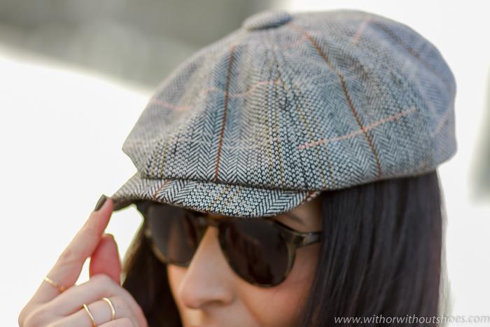 tendencias complementos accesorios gorras de la temporada