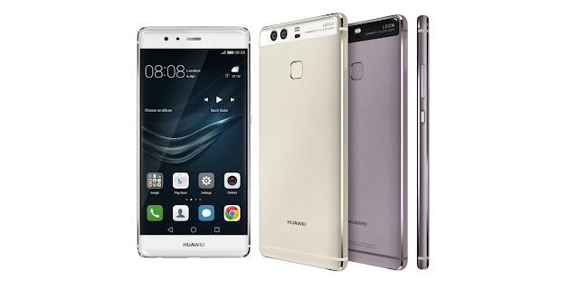 Harga Huawei Mate S2 HP Canggih Berlapis Gorilla Glass 4