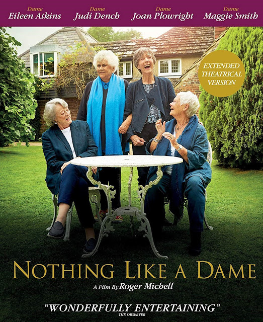 Nothing Like a Dame Documentary Review