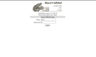 Konfigurasi Mail Server - Index Attacker