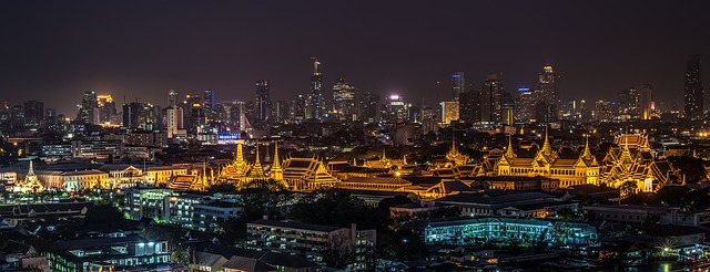 10 Best Places To Travel In Bangkok