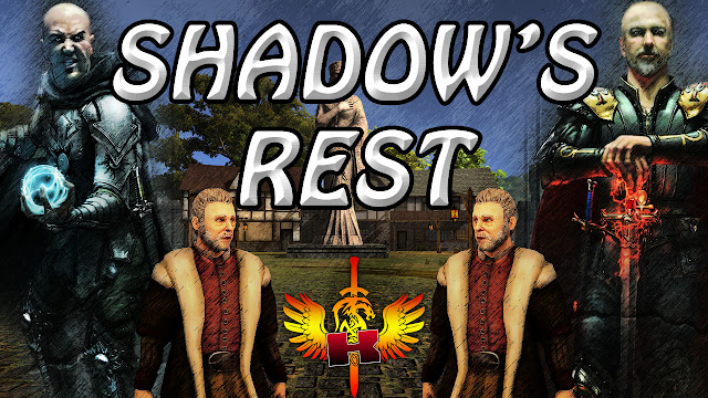 Shadow's Rest, Zero Player Vendors Checked (8/10/2017) • Shroud Of The Avatar Market Watch