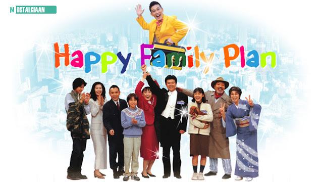 Happy Family Plan