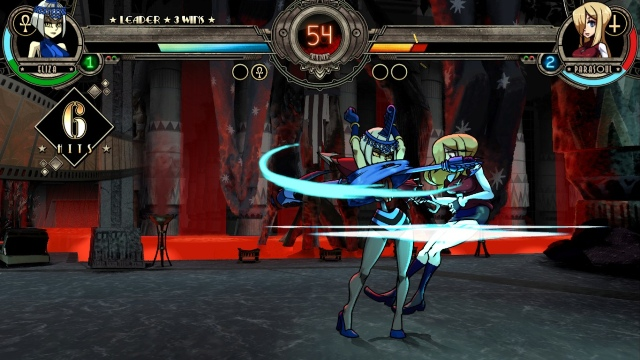 Download Skullgirls PC Games Gameplay