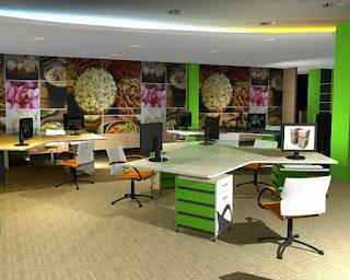 Paket Kursus 3D Studio Max di Bekasi