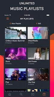 تحميل تطبيق vidmate  برنامج تحميل الفيديو من اليوتيوب او الفيس بوك او تويتر للايفون و الاندرويد والكمبيوتر