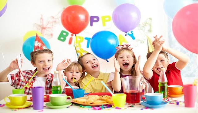 Kumpulan Negara Dengan Perayaan Ulang Tahun Unik