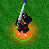 naruto castle defense 6.0 Kisame