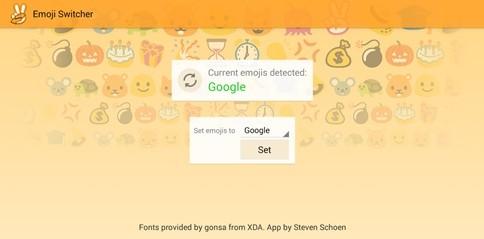 Cara Mengaktifkan Emoji Keyboard di Oppo