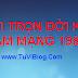 TỬ VI TRỌN ĐỜI TUỔI KỶ TỴ NAM MẠNG 1989