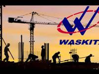 PT Waskita Karya (Persero) Tbk - Recruitment For Surveyor Divisi I Waskita May 2016