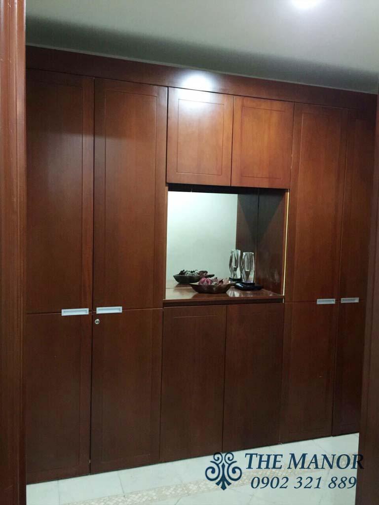 Cần bán hoặc cho thuê căn hộ 3PN Manor Nguyễn Hữu Cảnh - 2