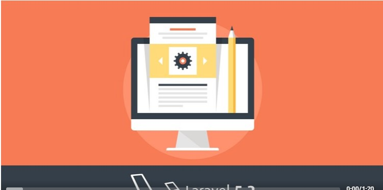 67% off Laravel for Beginners: Make Blog in Laravel 5.2