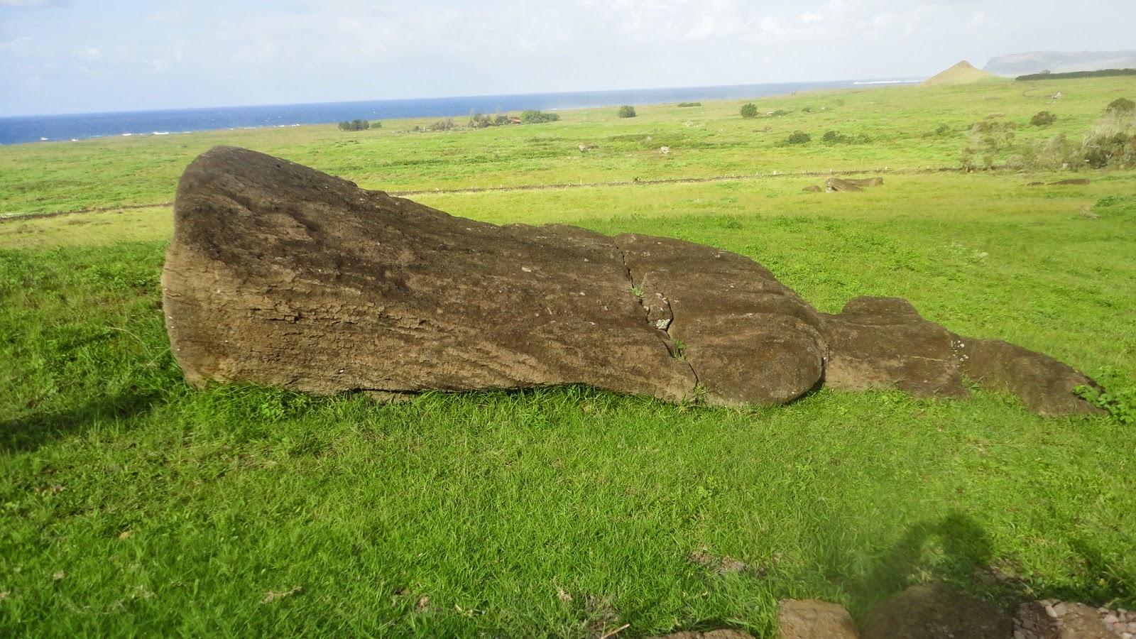 O que fazer na Ilha de Páscoa