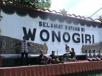 Wonogiri, Kota Sejuta Pesona