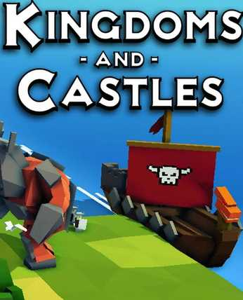 Kingdoms and Castles PC Full [Descargar] [MEGA]