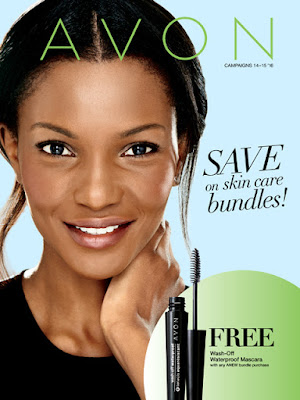 Avon Save On Skincare BUNDLES!