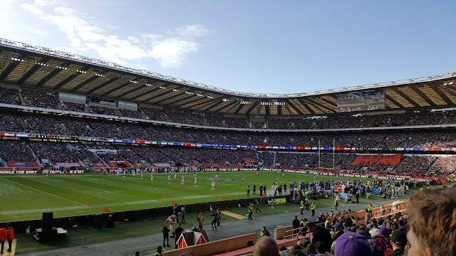 twickenham-stadium, nfl, london
