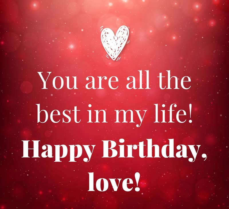 Happy birthday to my amazing girlfriend