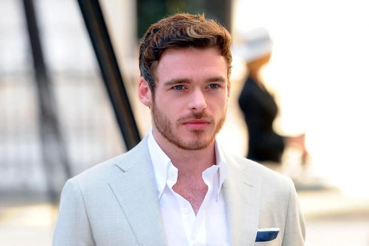 Strange New Things - Richard Madden to Star in Amazon's Sci-Fi Pilot