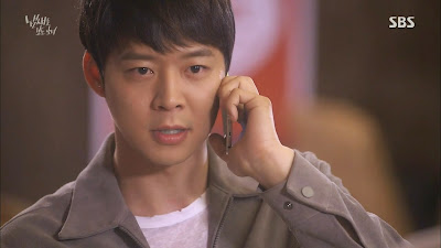 the girl who sees semells episode 11 ep 11 recap The Girl Who Can See Smells review sensory couple Park Yoo Chun Shin Se Kyung Yoon Jin seo Nam Goong Min Gwon Jae Hee Choi Mu Gak Oh Cho Rim enjoy korea hui Korean Dramas Chun Baek Kyung Song Jong Ho Oh Jae Pyo Jeong In Ki Detective Ki Jo Hee Bong Yeh Choi Tae Joon Baengnok Hospital Jejudo