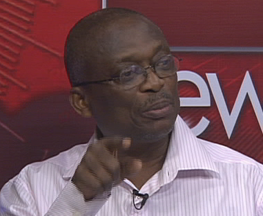 Ford gift: Manasseh could have packaged findings better - Baako
