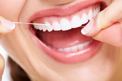 Détartrage et éclaircissement des dents