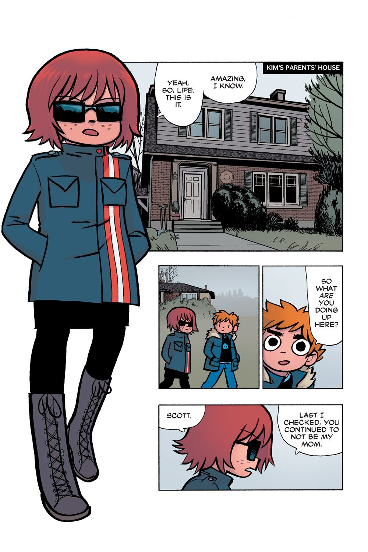 Scott Pilgrim Comics Pdf