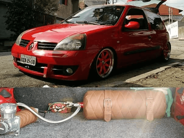 Coracini Customs - Tapeçaria Automotiva
