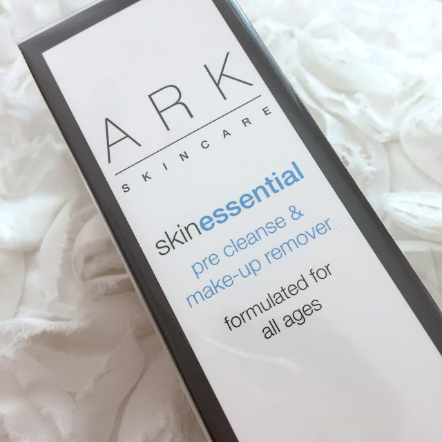 Ark Skincare Pre Cleanse & Makeup Remover