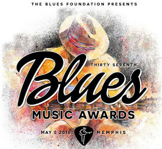 Blues Music Awards 2016