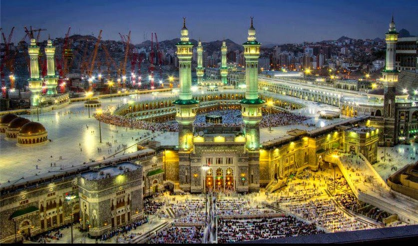 Makkah HD FULL HD WALPAPER AND BEST STEP HAJJ Amir Khan