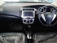 Harga Kredit Nissan Grand Livina Depok