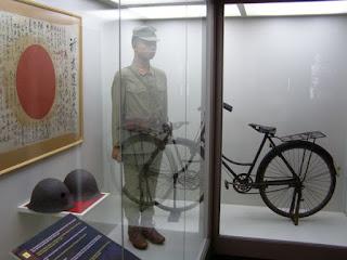 マレー半島 自転車旅行