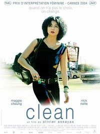 Watch Clean Online Free in HD