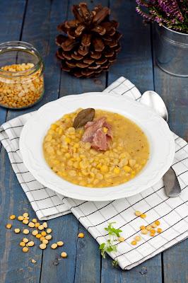 jaka zupa na jesień