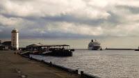 Cystal Symphony, Cruise ship on the Tyne,Pilot Boat Tyne, Tyne Shipping, Port of Tyne, Northumbrian Images Blogspot,North East, England,Photos,Photographs