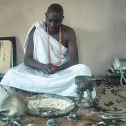Ifatade Elegbeleye herbalist lagos