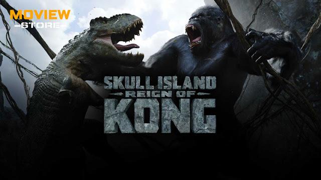 kong skull island free online stream
