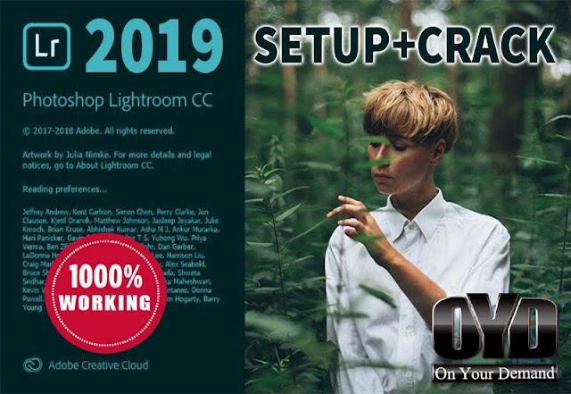 download photoshop lightroom 6 full crack