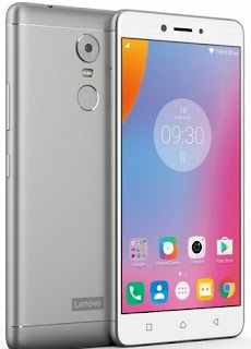 Cara Reset LENOVO K6 lupa pola / password