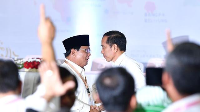 Panitia Undang Jokowi dan Prabowo Hadir di Reuni Akbar 212